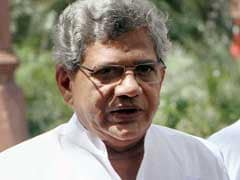 Sitaram Yechury On Why Arjun Singh 'Never Forgave' Him
