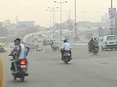 Delhi's New 6-Lane Flyover is 100 Crores Below Budget