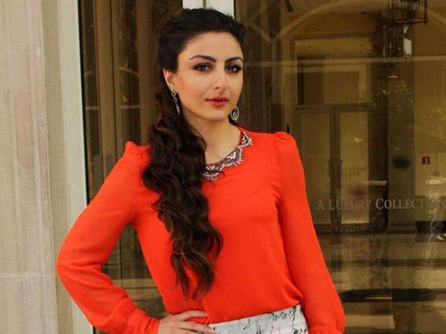 Soha Ali Khan Wants to Work With Aparna Sen and Goutam Ghose