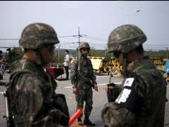 South Korea Military to Proceed With Drills Despite North Threat