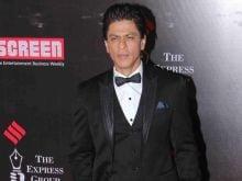 Shah Rukh Khan: Live Life King Khan Size