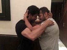 Shah Rukh, Salman Set for Khan Double Dhamaka on Bigg Boss 9