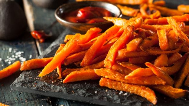 5 Amazing Sweet Potato Benefits: What Makes This Tuber So Good
