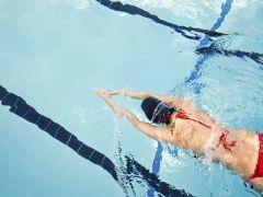 रियो 2016 : स्वीमिंग पूल की जगह ओलिंपिक स्टेडियम पहुंचीं तीन तैराक