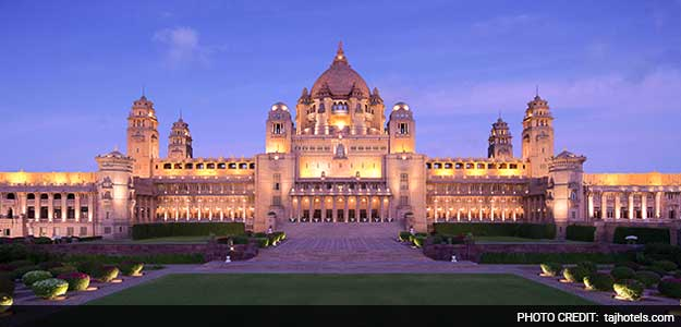 Taj Opens its 28th Gateway Hotel in Pune