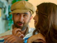 Tamasha 'Pays Homage' to Dev Anand. Ranbir Kapoor Explains