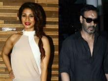 Tanisha Wishes Brother-in-Law Ajay Devgn Was Hosting <I>Khatron Ke Khiladi</i>