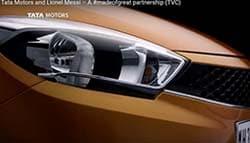 Tata Kite Hatchback Teased; Launch in December 2015