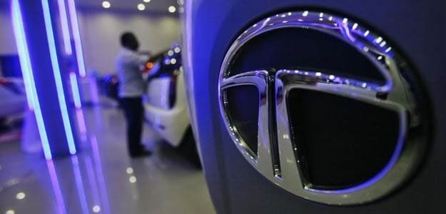 Tata Motors Global Sales Rise 7% in December