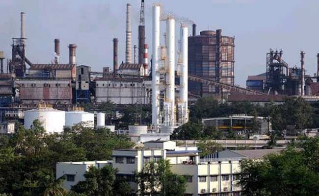 Tata Steel Sales up 10% in Third Quarter