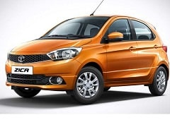 Tata Tiago Hatchback to Be Launched in India in March