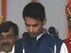 Bihar: Health Minister Tej Pratap Yadav Orders Probe Into Infant's Death