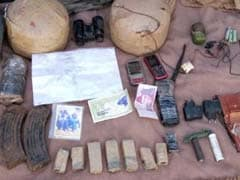 Terrorist Hideout Busted in Jammu and Kashmir's Poonch