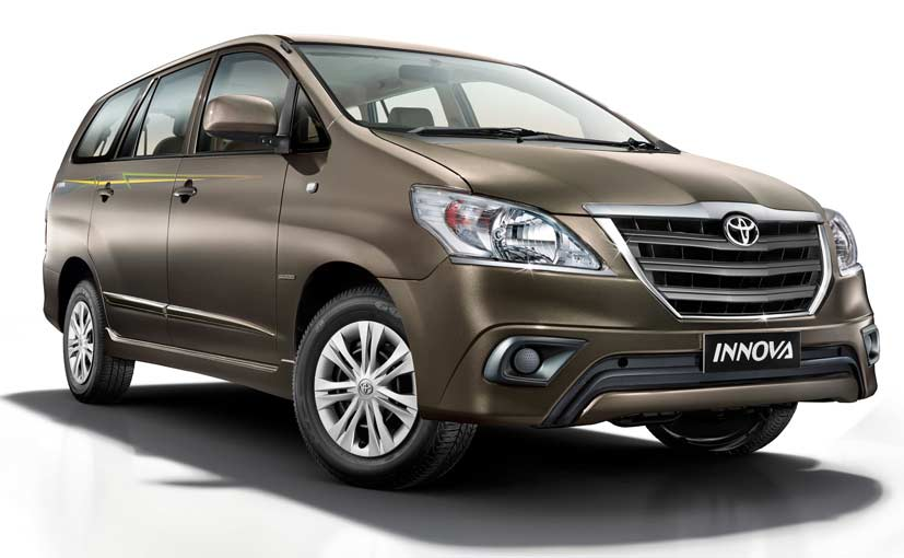 Spec Comparison: Toyota Innova 2016 vs the Current Model ...