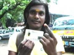 First-Time Transgender Voters in Kerala Hope for More Social Acceptance