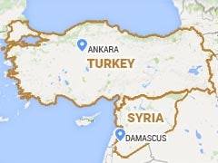 Turkey Shoots Down Military Plane on Syria Border: Reports