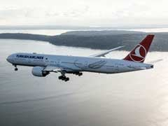 No Bomb Found on Turkish Airlines Plane Diverted to Canada, Resumes Journey