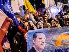 EU Says Turkish Vote Reaffirms People's 'Strong' Democratic Commitment