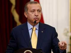 Turkey Will Not Apologise to Russia Over Downed Jet, Says President Erdogan