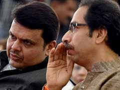 Shiv Sena Wins Prestige Battle Against BJP in Civic Polls it Contested Separately