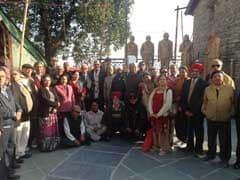 Hill-State Uttarakhand Celebrates Its 15th Statehood Formation Day
