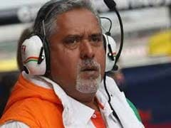 CBI Questions Vijay Mallya in Alleged Loan Default Case