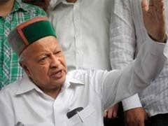 Delhi High Court Asks Himachal Chief Minister Virbhadra Singh To Join Probe