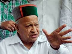 High Court Questions Virbhadra Singh For Not Joining Probe In Assets Case