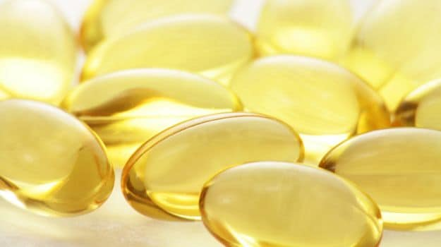 Obese People Take Note: Load Up on Vitamin E