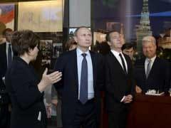 Russian Prime Minister Orders Retaliatory Economic Measures Against Turkey