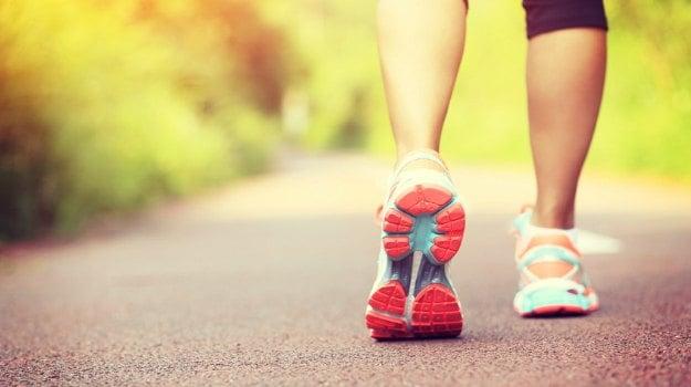 Walking Benefits For Health in Hindi