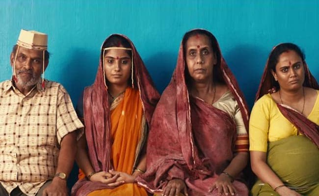India's 'Water Wives.' A Hard Truth Told in a Short Film