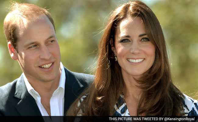 UK's Prince William And Kate To Visit Bhutan This Year