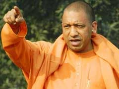 Declare Adityanath As Party's Chief Ministerial Candidate In UP: BJP Lawmaker