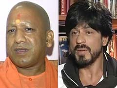 After One BJP Leader Retracts Tweets, Another Compares Shah Rukh Khan With Hafiz Saeed