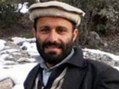 Taliban Claim Killing of Pakistani Journalist