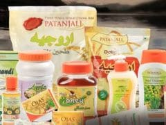 'Patanjali's Rs 1,600-Crore Food Park Coming Up In UP'