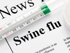 51-Year-Old Woman Dies Of Swine Flu In Coimbatore