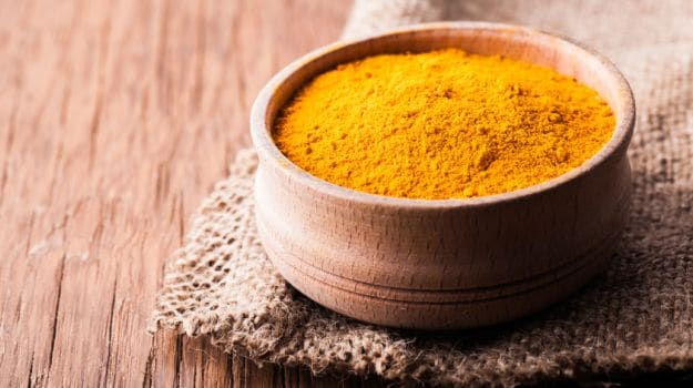 Turmeric helps to boost immunity
