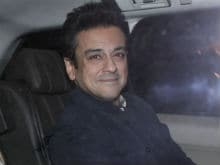 Pakistani Singer Adnan Sami Granted Indian Citizenship, Says Government