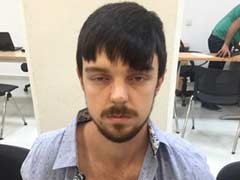 US 'Affluenza Teen' Sentenced To 2 Years In Prison