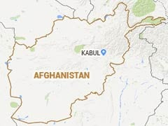 Bomb Blast Kills At Least 8 In Northeast Afghanistan
