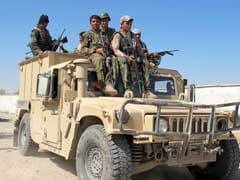 Afghan Official Warns Helmand Province May Fall To Taliban