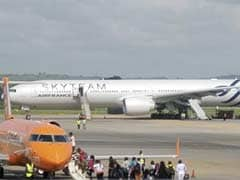 Air France Flight Makes Emergency Landing In Kenya After Suspicious Object Found: Police