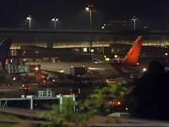 Air India Technician Sucked Into Aircraft Engine At Mumbai Airport, Dies