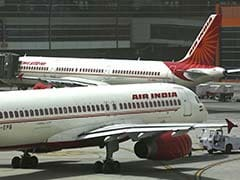 Air India Flight Makes Emergency Landing At Gaya