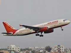 Government To Consider Air India Stake Sale: Report