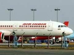 Air India's Delhi-San Francisco Non-Stop Flight Takes Off