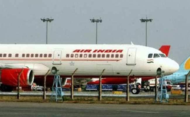 delhi flight sfo air to india 173