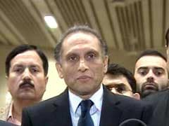 Pak Foreign Secretary Addresses Media After PM Modi's Lahore Visit: Highlights